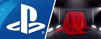 Sony kündigt auf Twitter etwas großes Neues an