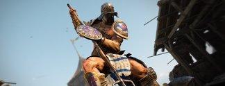 Steam: Schnappt euch die For Honor - Starter Edition kostenlos