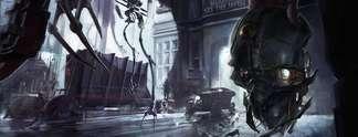 Tests: Dishonored - Die Maske des Zorns: Das Abenteuer im Test (+ Nachtest der Definitive Edition)