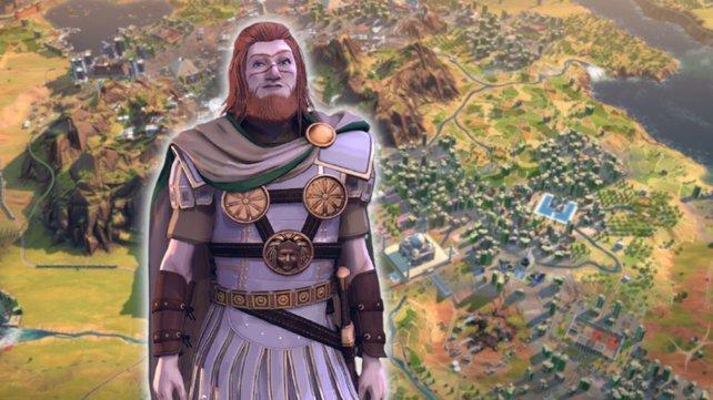 Kann es Humankind mit Sid Meiers Civilization aufnehmen? Ihr erfahrt es in unserem Test.