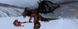 Panorama: Bloodborne: Datenwühler finden unentdeckte Bosse und NPCs