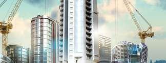 Cities - Skylines: Auch auf der PS4 die Referenz in Sachen Städtebau