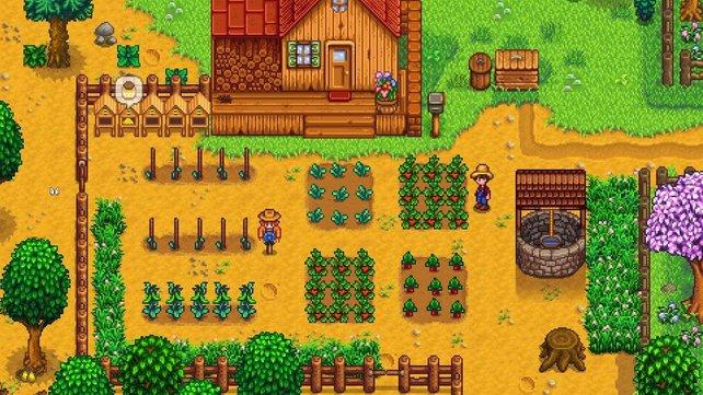 Stardew Valley: Mit dem neuen Update soll der Multiplayer um eine coole Funktion erweitert werden.