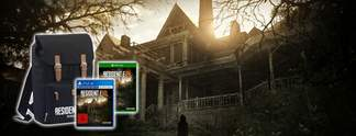 """Gewinnspiel: Holt euch ein """"Resident Evil 7""""-Paket **UPDATE: Die Gewinner stehen fest**"""