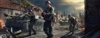 """Blitzkrieg 3: """"Steam Early Access"""" angespielt"""