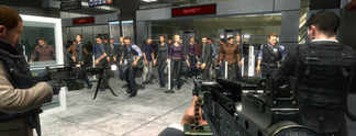 """Specials: Warum """"Call of Duty""""-Momente mehr sind als pure Effekthascherei"""