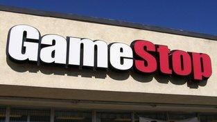 Rettungskonzept für GameStop
