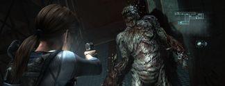 Resident Evil - Revelations 2: Kampagne im Koop-Modus spielbar, Hauptcharaktere bekannt