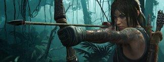 Shadow of the Tomb Raider: Kaum im Sale, schon hagelt es Kritik