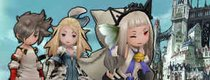 Bravely Second - End Layer: Sichere Pfade verlässt man nicht