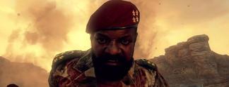 Call of Duty: Guerilla-Familie verklagt Activision