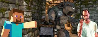 Specials: PC Master Race: 20 Spiele, die ihr bis Half-Life 3 gespielt haben solltet