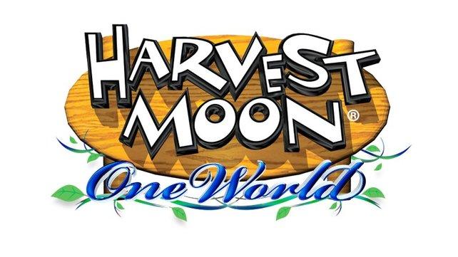 Farming-Fun im großen Stil verspricht Harvest Moon: One World.