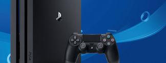 """Deals: Amazon """"Cyber Monday""""-Woche: PS4-Bundles und Spiele im Tagesangebot"""