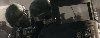 Vorschauen: Rainbow Six - Siege: Mit Köpfchen und Krachbumm gegen Terroristen