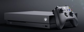 Xbox One: Kostengünstige Konsole ohne Laufwerk soll 2019 kommen