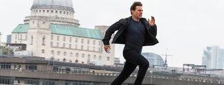 Tom Cruise bringt euch etwas Wichtiges über Fernseher bei