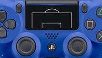 <span></span> PlayStation 4: Neuer Dualshock-Controller mit Fußball-Motiv angekündigt