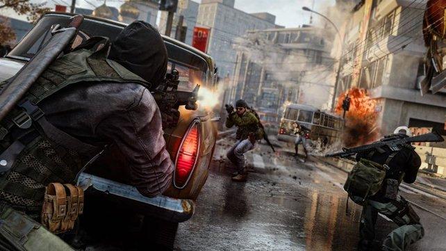 CoD: Black Ops Cold War - Die Community ist zerstritten, was den neuen Shooter angeht.