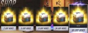 Die belgische Spielekommission hat Lootboxen als Glücksspiel deklariert