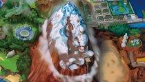 Pokémon Ultrasonne & Ultramond: Alle Herrscher-Sticker auf Ula-Ula