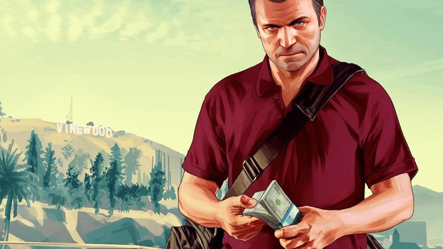 Der Publisher wird eine Menge Geld in die Hand nehmen. Etwa für den Release von GTA 6?