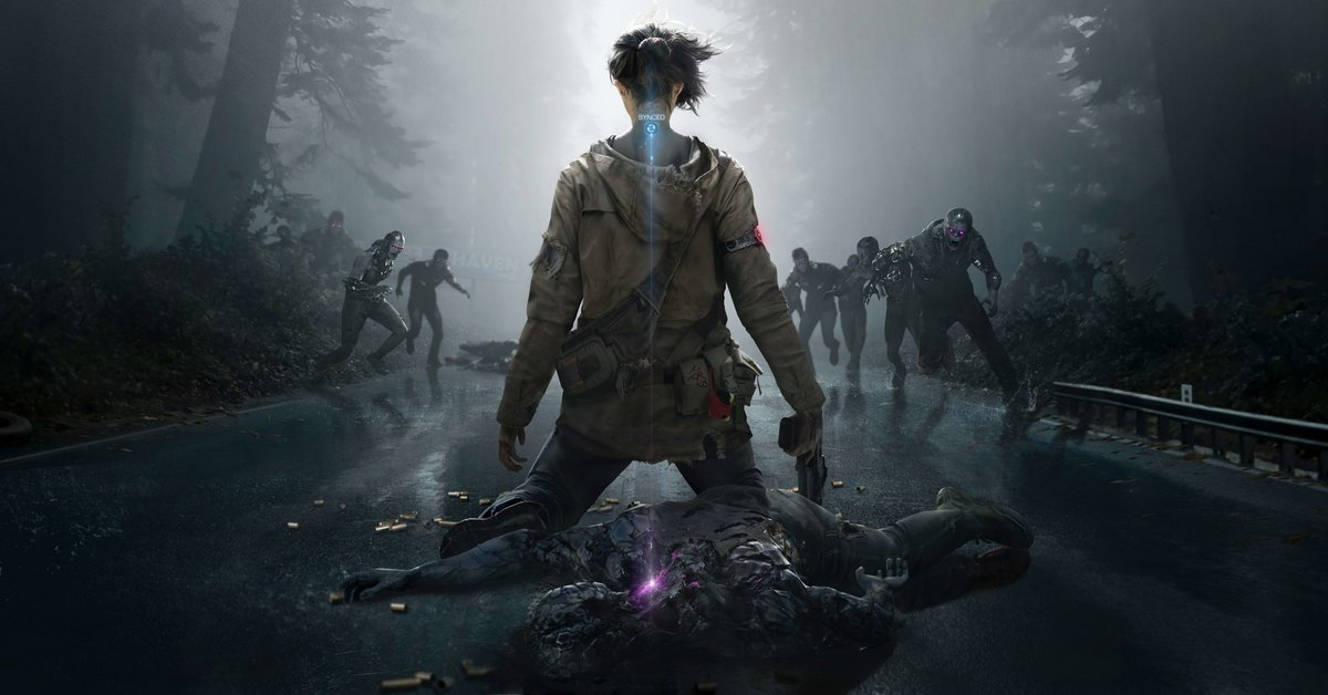 """Synced: Off-Planet 