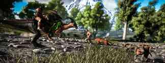 Ark - Survival Evolved: Was Entwickler und Dean Hall zur Preiserhöhung sagen