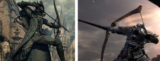 Kolumnen: Bloodborne ist besser als Dark Souls - oder nicht?