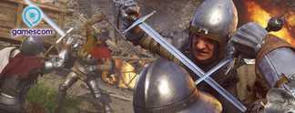 Vorschauen: Kingdom Come - Deliverance: Auf der gamescom angezockt