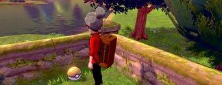 Tipps: Pokémon - Schwert & Schild: TP- und TM-Liste: Fundorte aller Attacken