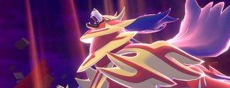 Tipps: Pokémon - Schwert & Schild: Legendäre Pokemon: Endynalos, Zacian & Co. fangen