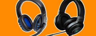 Deals: Schnäppchen des Tages: Gaming-Headsets im Angebot