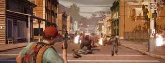 Angespielt: Zombies lieben offene Spielwelten