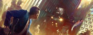 Bilderstrecken: 8 Spiele, die euch die Wartezeit auf Cyberpunk 2077 verkürzen
