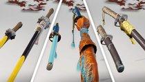 Alle Schwertfarben und wie ihr sie bekommt