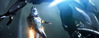 Star Wars Battlefront 2: EA deaktiviert Mikrotransaktionen