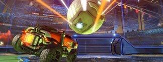 Epic Games kauft Psyonix: Rocket League bald im Epic Games Store