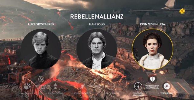 Prinzessin Leia Organa: Eine Heldin der Rebellenseite