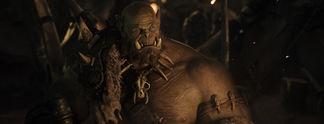 Der neue Trailer zum Warcraft-Film ist da und er zeigt viele Orcs