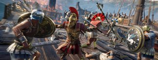 Ubisoft: Großer Sale, Topspiele bis zu 90 Prozent reduziert