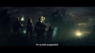 """Live-Action-Trailer """"Ausgewählt"""""""