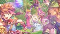 """<span></span> Secret of Mana: Neuauflage der """"Seiken Densetsu""""-Reihe für Nintendo Switch angekündigt"""