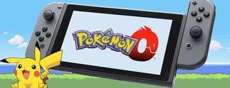 Gerücht: Nintendo Switch erhält Pokémon 1 und 0 *UPDATE*