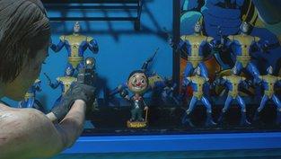 Alle Charlie-Figuren mit Fundorten im Video