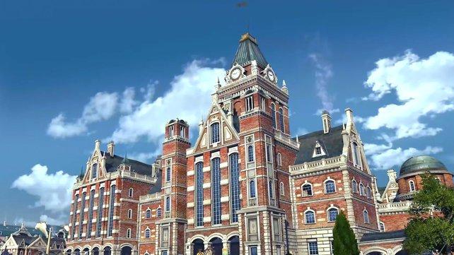Um das Forschungsinstitut in Anno 1800 freizuschalten, benötigt ihr 1.500 Älteste in Enbesa.