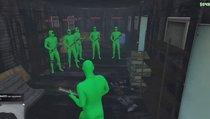 So heizt Rockstar die Spieler zur Alien-Schlacht an