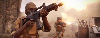 Steam: Dieser Shooter stürmt aktuell die Charts