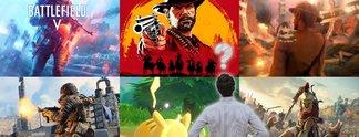 Quiz: Wir verraten euch, welches Spiel ihr als nächstes kaufen solltet
