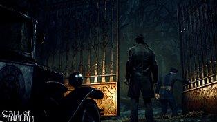 Taucht ein in die düstere Welt des Lovecraft-Rollenspiels